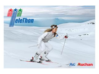 TELETHON Campagna ADV by STUDIO154