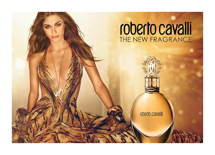 ROBERTO CAVALLI Profumi e Fragranze by STUDIO154