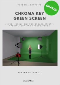 Green Screen Come Fare