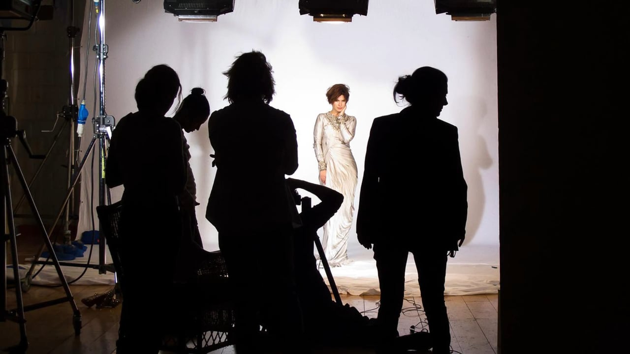 Behind The Scene, Backstage Fotografico