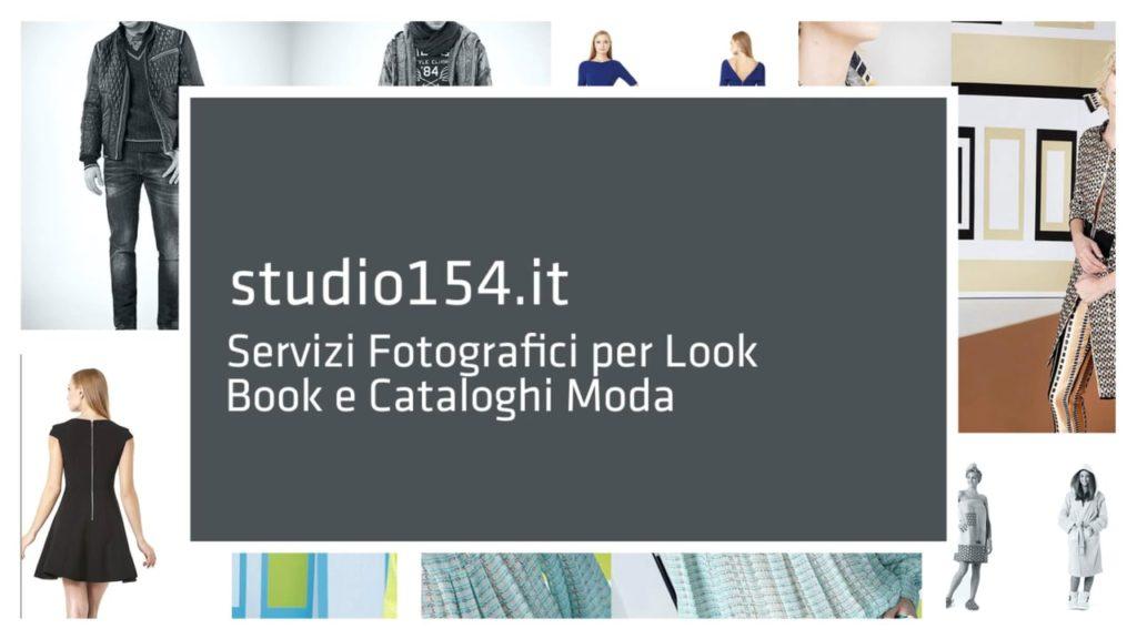 Fotografie per Lookbook e Cataloghi di Moda