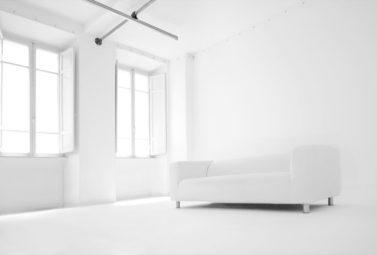 Come fotografare su sfondo bianco