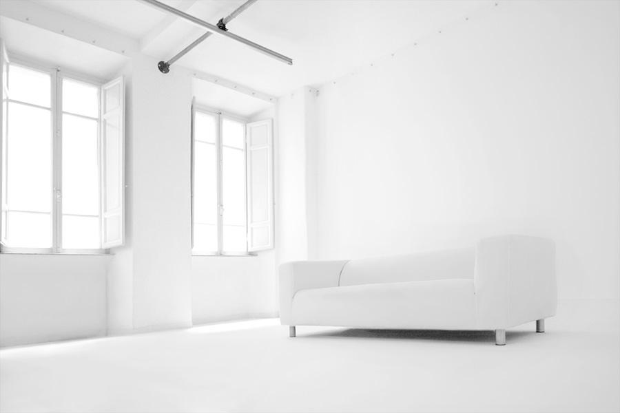 Studio Fotografico Limbo: Veduta Laterale