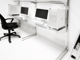 Studio Fotografico Limbo: Postazioni Digitali, Saletta Riunioni