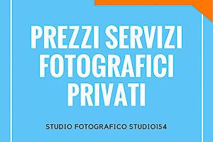 Servizi Fotografici per privati