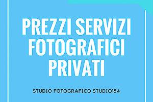 Prezzi Servizi Fotografici Online