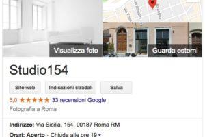 Studio Fotografico a Roma centro