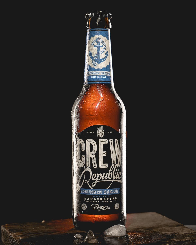 foto still-life bottiglie birra ecommerce per cataloghi