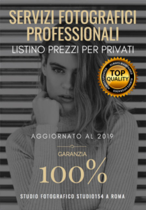 Prezzi Migliori Servizi Fotografici Professionali