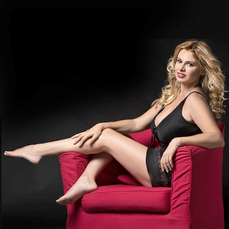 Debora Caprioglio Attrice Cinema e Teatro