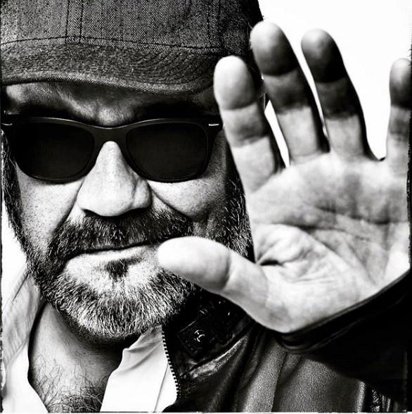 Francesco Pannofino Attore Cinema Cantante