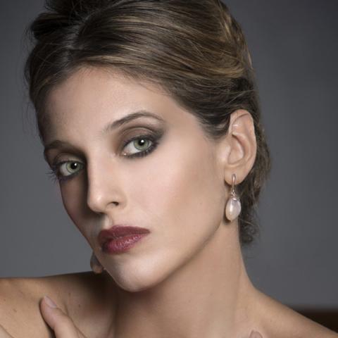 Guenda Goria, Attrice, modella