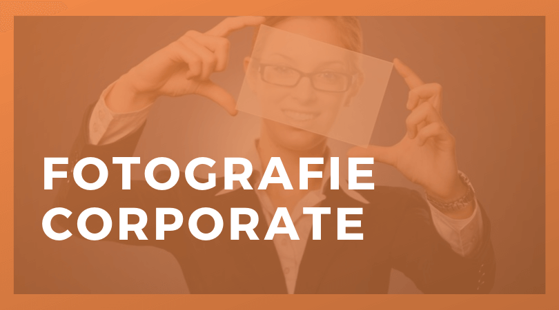 Foto Coprorate Business Headshot