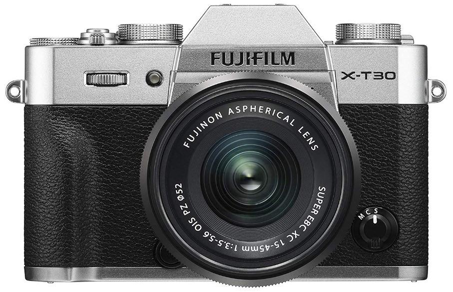 La migliore macchina fotografica mirrorless