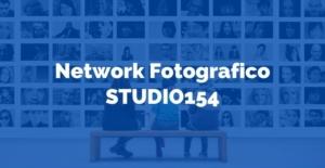 Network Fotografico Studio di fotografia studio154
