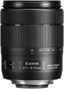 migliori obiettivi fotografici per Canon