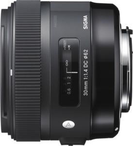 obiettivo-sigma-nikon-30mm
