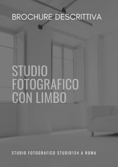 Studio Fotografico Limbo Brochure