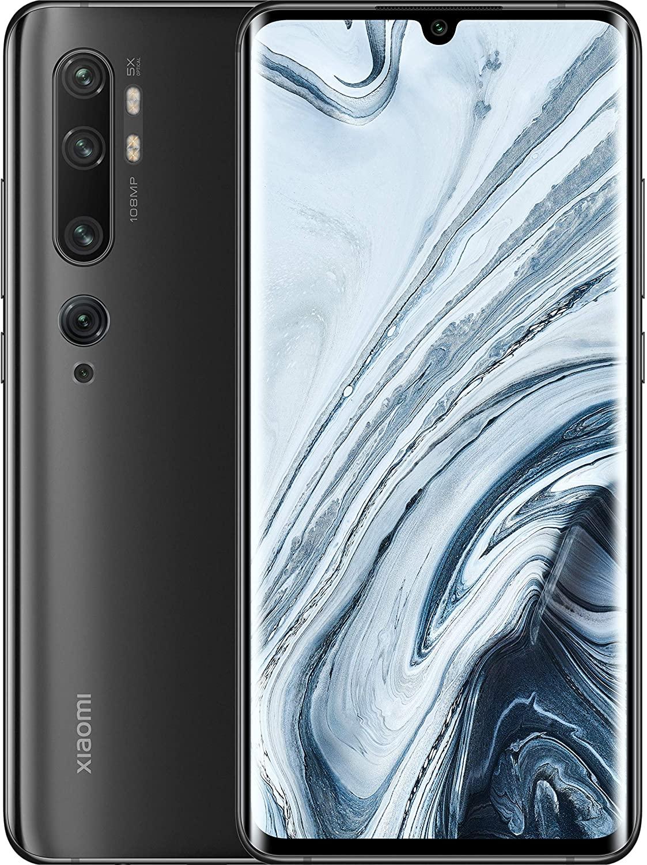 Xiaomi-Mi-Note-10-Smartphone-selfie