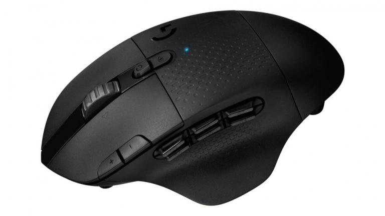 Un mouse da gioco ottimo anche per l'editing