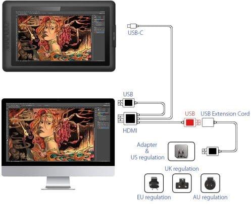 XP-PEN-Artist-15.6-tavoletta-grafica-2021