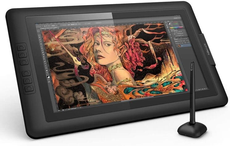 XP-PEN-Artist-15.6-tavoletta-grafica