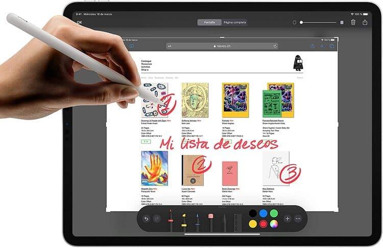 apple-ipad-pro-tavoletta-grafica-2021