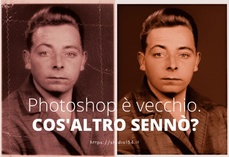 Le migliori alternative a Photoshop